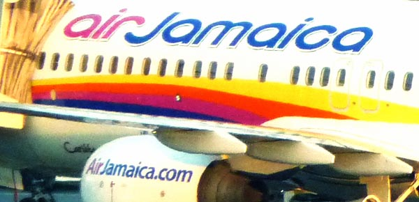 Air Jamaica Toronto Office Toronto Flights Amp Airline