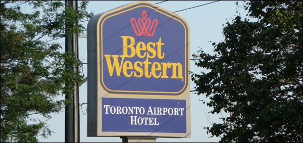 Image: Best Western Toronto Airport - Mississauga Hotels
