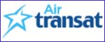 Logo: Air Transat Airlines
