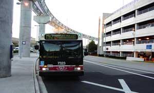 Hotel Toronto Airport Shuttle